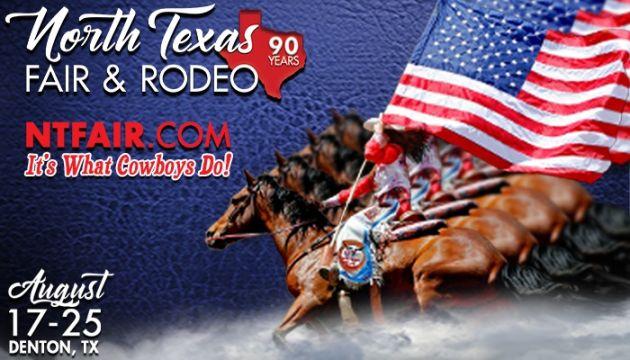 North Texas Fair & Rodeo