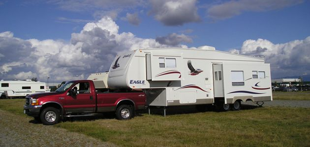 We Rent All Types of Recreational Vehicles