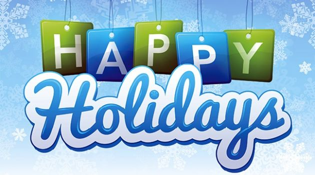 Happy Holidays from Texas RV Owners Rental