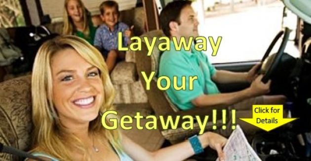Layaway Now Available!