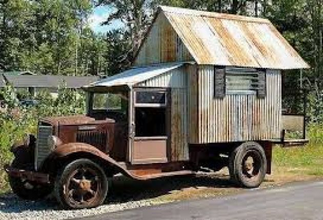 Yes, we rent all types of RV's.....