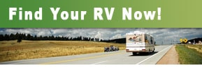 Find Your RV