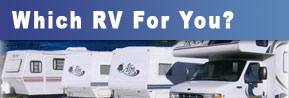 Which RV For You